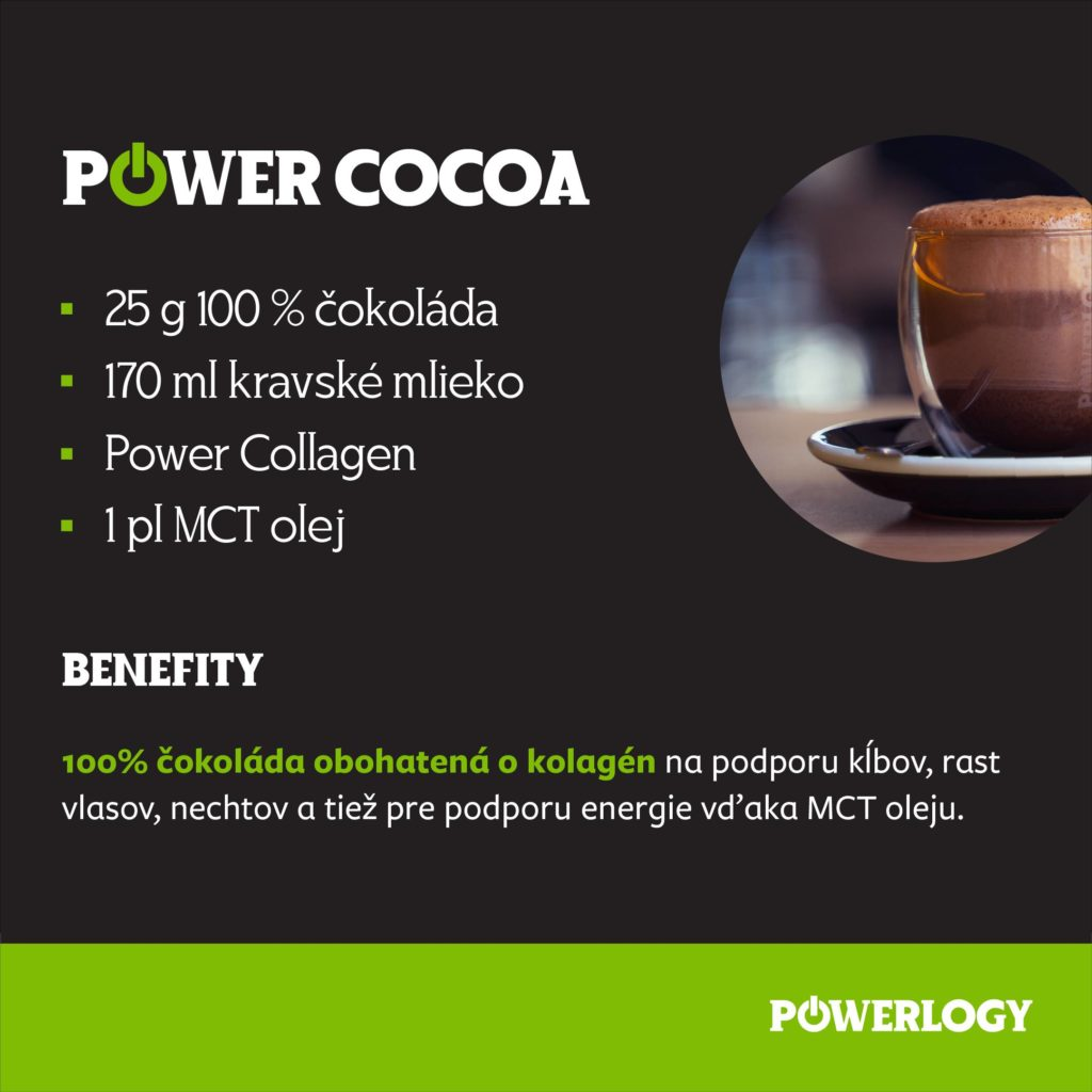 Power Cocoa