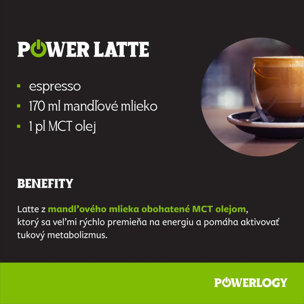 Power Latte